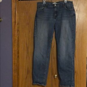Levi's Straight Leg 505 Jeans